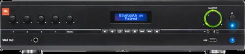 amplificadores económicos, amplificadores para instalación, jbl, bluetooth
