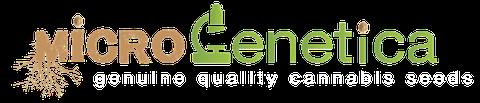 Microgenetica Logo