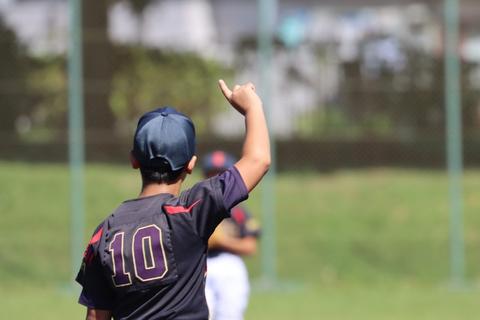 2021年度 神奈川区少年野球 秋季大会