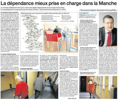 Ouest-France, 26 mars 2013