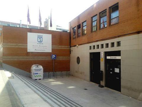 Calle Alicante, 14