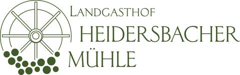 Landgasthof Heidersbacher Mühle