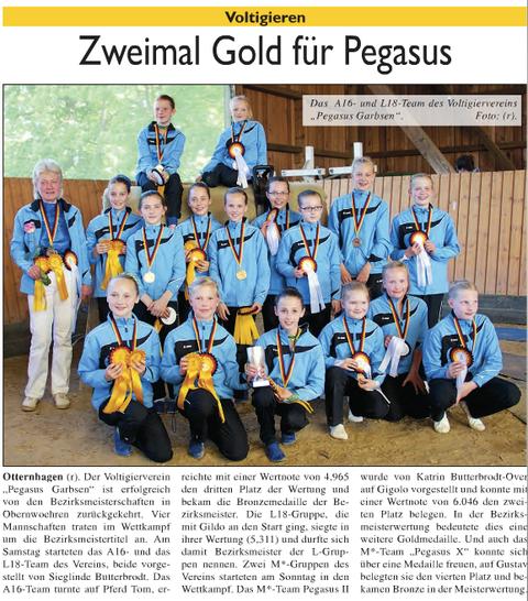 Neustädter Zeitung, 04.06.2014