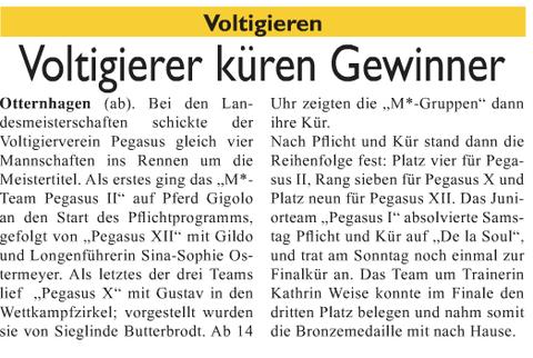 Neustädter Zeitung, 16.07.2014