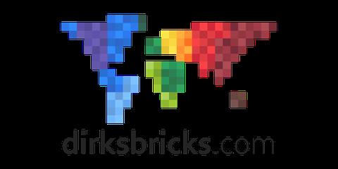dirksbricks.com logo