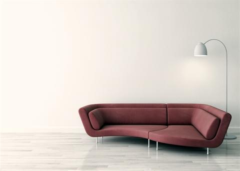 evolvo consulting, große Couch für Workshops & Abstimmungen