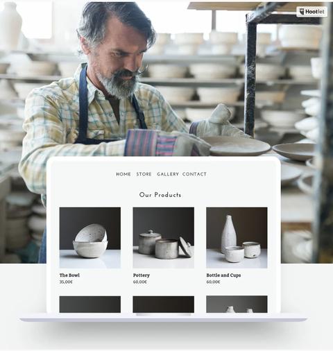 tienda online para autónomos
