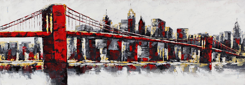 "The Harmony Collection ""Brooklyn Bridge"