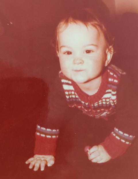 Michael Kuhlmey, 03/1979