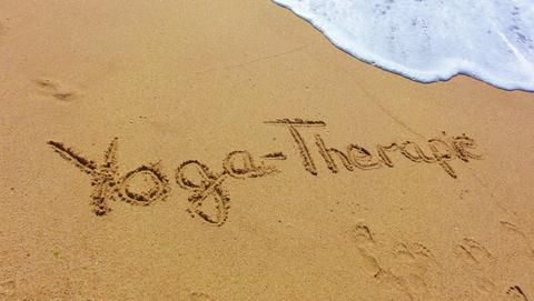 yogatherapeutische Ausbildung für Yogalehrende
