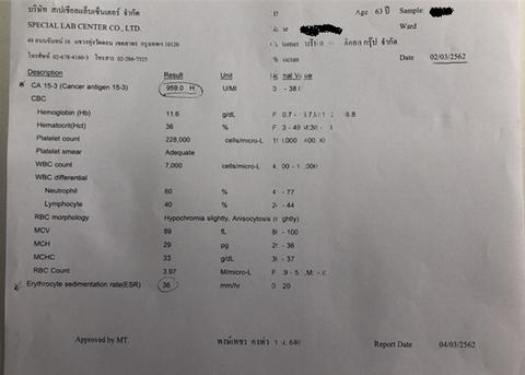 CBD癌症治疗 案例 欧亚商旅 www.orasien.com