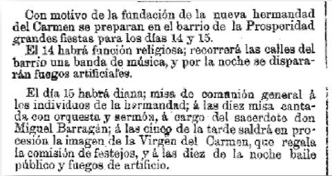 La Época 11 de septiembre de 1889 (Biblioteca Nacional)