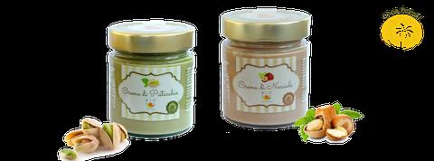 biosolnatura  - Marmelade aus Orangen und Rum aus Sizilien BIO 250g Marmellata di arance e rum di Sicilia BIO 250g