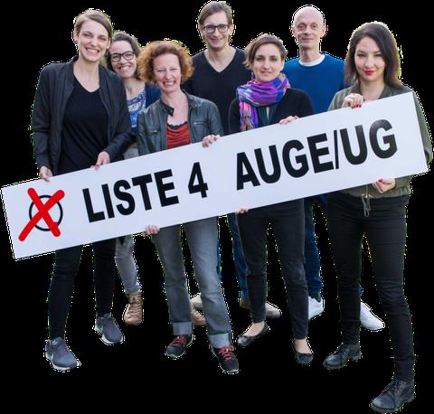 Foto: AUGE/UG / Johanna Folkmann