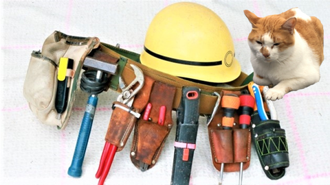 消防設備士 キャリア