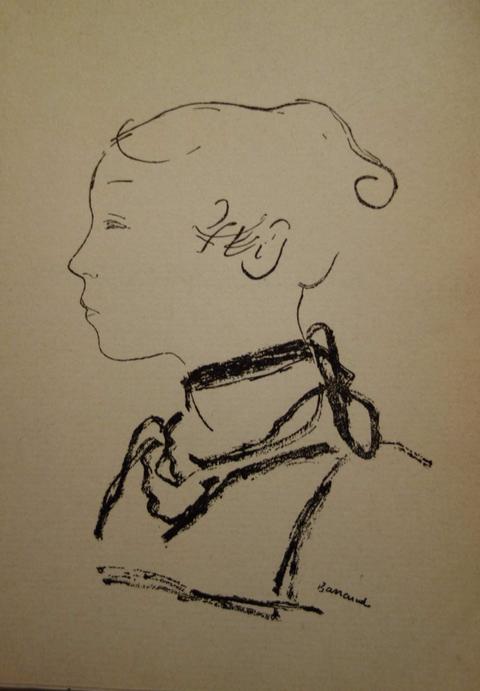 Francis Carco, Au coin des rues, livre rare, édition originale