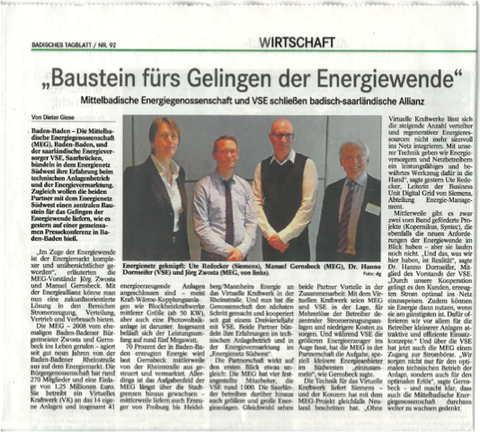 BT_Artikel zur Pressekonferenz am 20.04.2017_ VSE_Siemens_ MEG