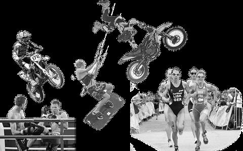 Sportverletzungen - Orthopädische Privatarztpraxis Dr. med. Frank Brons