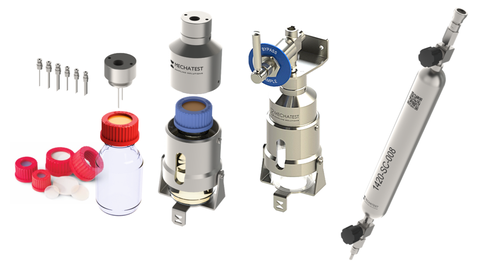 Spot Grab Sampling Hydrocarbons liquid sampling, closed sampling, On-Off Liquid Bottle Sampler, Bypass Sampler, Back Purge Liquid Sampler, Needle Purge Liquid sampler, Flow Thru Inline Sampler, Piston Valve Liquid Sampler, GC Vial Sampler, Dopak DPM