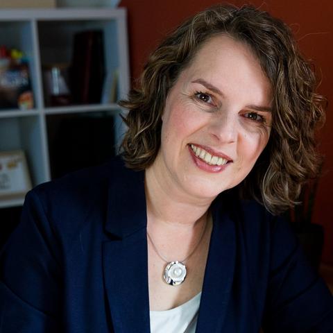 Susanne Burzel - Inhaberin der Werbeagentur SpürSinn - Wir machen Business-Helden