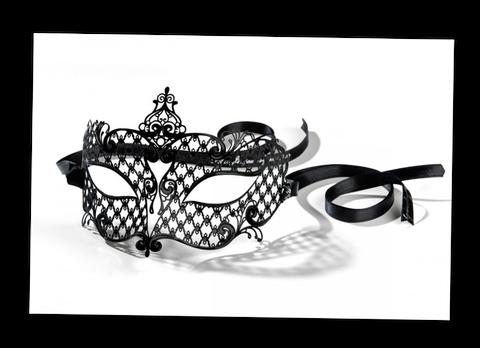 """erotische venezianische Maske """"La Madame"""" bei bangat"""