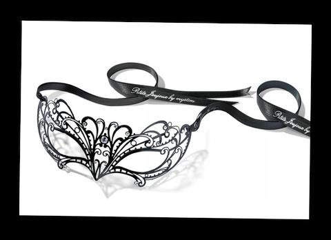 """erotische venezianische Maske """"La Enchanteresse"""" bei bangat"""