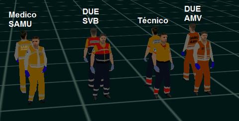 Personal SVB