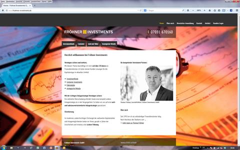 Webdesign, Homepage, Website von Homepage-Alarm Sindelfingen Böblingen Stuttgart