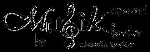Logo Musik-by-Claudia