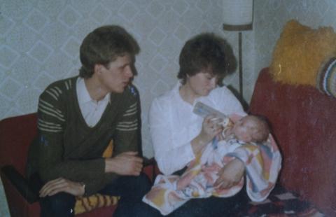 1983 in Demmin