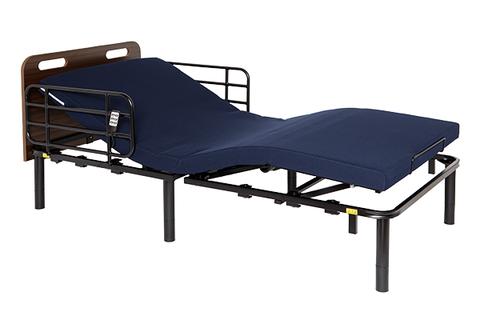 スチール製電動ベッド ジャンティ