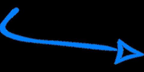 Pfeilrichtung
