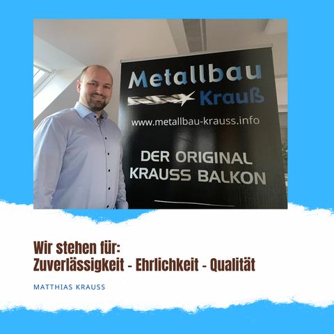Matthias Krauß