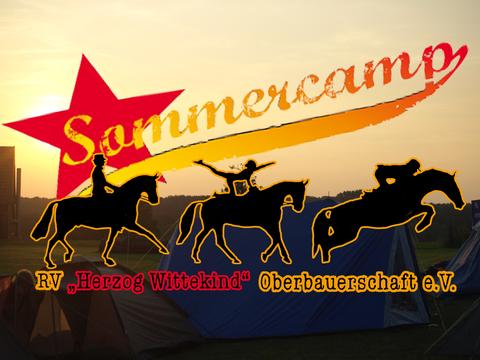 Die Anmeldungen zum Sommercamp 2015 sind angelaufen. Die Anmeldungen können hier herunter geladen werden.
