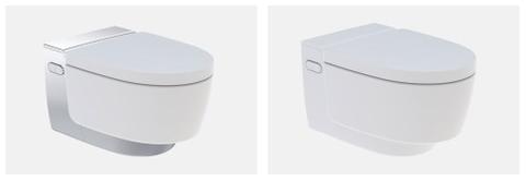 geberit aquaclean mera dusch wc center. Black Bedroom Furniture Sets. Home Design Ideas