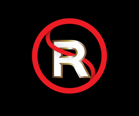 Original Rimsavers Logo Icon, Designed in 2016 by Design By Pie