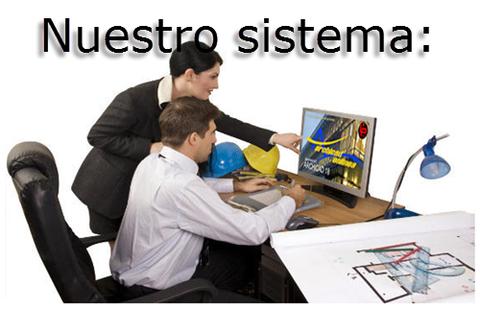 Nuestro sistema