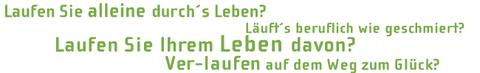 Pyschotherapie bei Fragen des Lebens in Karlsruhe