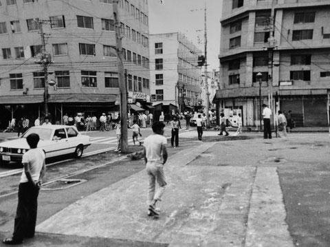 『寿ドヤ街 生きる2』
