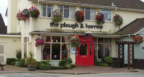 The Plough & Harrow
