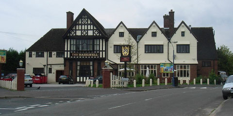 The Hazelwell public house