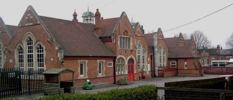 Redhill School