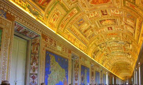 vatican museums guided tour skip the line