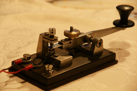 Marconi AS N.300A 1920/1930 - I6QON (c)