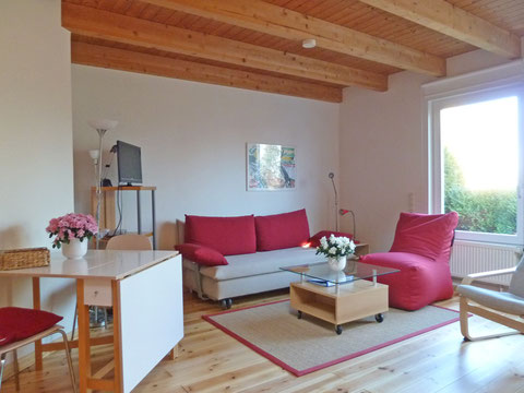 ferienwohnung 1 fehmarn oase. Black Bedroom Furniture Sets. Home Design Ideas