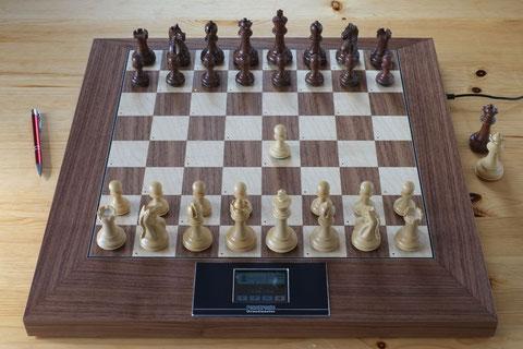 Pewatronic 'Grandmaster50'