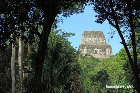 Guatemala - Maya Land