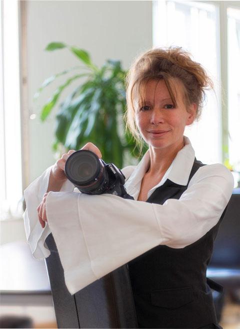Godot-Plus Geschäftsführerin Eva Lenzenhuber