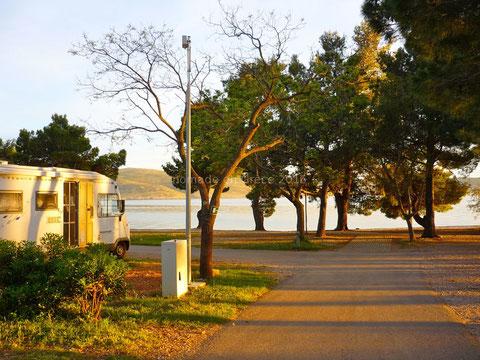 Camping Parklenica à Starigrad