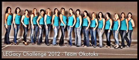 Team Okotoks